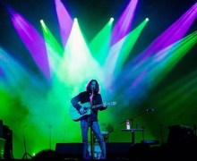 """Chris Cornell, """"The best way to find yourself as a singer…"""""""