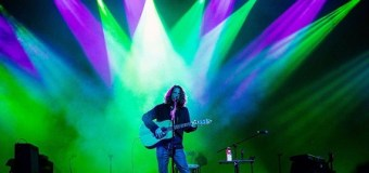 "Chris Cornell, ""The best way to find yourself as a singer…"""