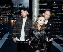 "Chvrches – 'Love is Dead' – New Album/Song – ""My Enemy"""