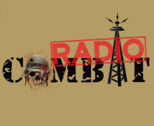 Megadeth's David Ellefson: Radio Combat Podcast/Show – Combat Records