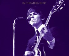 Concert for George (Harrison) Screenings/Theaters in the US – List, Find