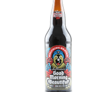 Deftones Craft Beer 'Good Morning Beautiful' Introduced