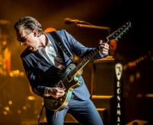 Joe Bonamassa @ Greek Theatre 2018 Announced