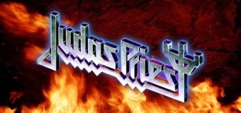 """Judas Priest """"Firepower"""" New Song – Title Track"""