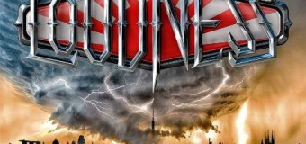 """Loudness 'Rise to Glory' Out On CD & Vinyl """"Soul on Fire"""" New Song/Album"""