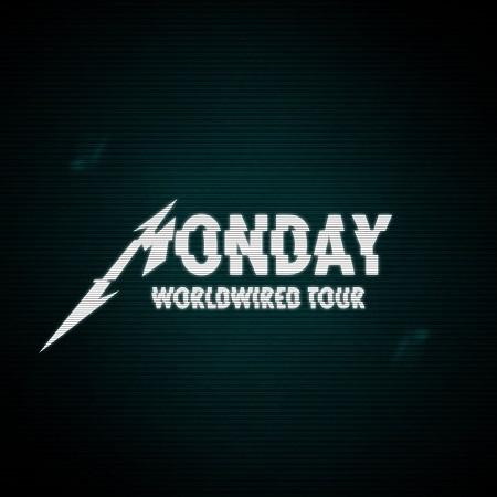 Metallica Announcement - 2018 Tour