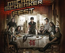 Michael Schenker 2018 Tour US/Canada/Chicago/Dallas/New York/Vegas/Denver/Tampa