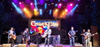 Neal Morse w/ Mike Portnoy, Eric Gillette, Pete Trewavas, Casey McPherson