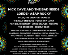 2018 Nos Primavera Sound Lineup/Festival in Barcelona, Spain – Nick Cave and the Bad Seeds, Lorde, The War on Drugs, Mogwai, Grizzly Bear, The Breeders