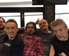 Robert Plant: Boston 2018 @ Orpheum Theatre