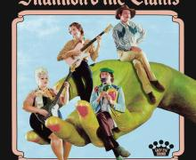 "Shannon & the Clams: Onion + ""Backstreets"" New Album/Song/Video"