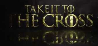 """Stryper """"Take It To The Cross"""" New Song/Album"""