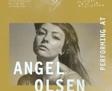 Angel Olsen @ Festival of Disruption – David Lynch – Tickets – Brooklyn – Jim James