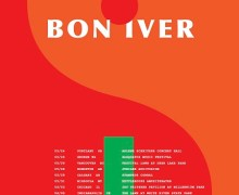 Bon Iver 2018 Tour-Tickets-Canada/US – George, Vancouver, Edmonton, Calgary, Missoula, Chicago, Indianapolis
