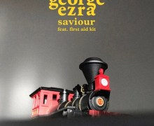 "George Ezra ""Saviour"" w/ First Aid Kit – New Song Premiere"