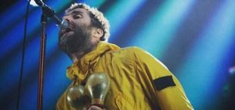Liam Gallagher Cancels Concert @ Club Audio in São Paulo, Brazil – South America Tour 2018
