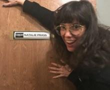 """Natalie Prass on Conan """"Short Court Style"""""""