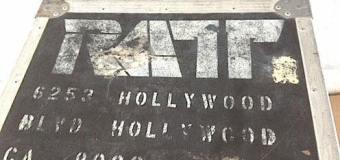 RATT Tour 2018 – Dates/Schedule/Tickets