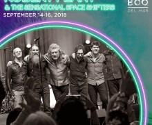 Robert Plant: KAABOO Del Mar 2018 – San Diego, CA – Tickets