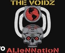 """The Voidz """"ALieNNatioN"""" New Song Premiere"""