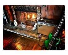 "Tracii Guns, ""9 new L.A. Guns tunes in the can"""