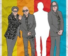 Opportunity: Todd Rundgren's Utopia Looking for Keyboardist for 2018 Spring Tour