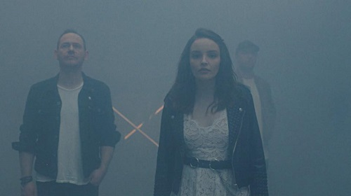"Chvrches ""Miracle"" Official Video - New Song"