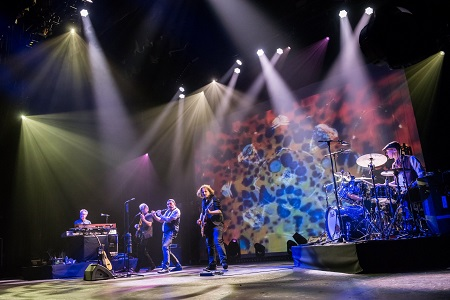 Ian Anderson Posts 2018 UK Tour Recap - '50 Years of Jethro Tull'