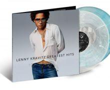 Lenny Kravitz:  'Greatest Hits' LP/Vinyl Edition Announced