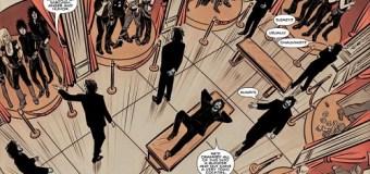 "Nikki Sixx, ""Heroin Diaries Graphic Novel – It's here"""