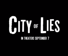 'City of Lies' Movie Trailer Released, Johnny Depp – The Notorious B.I.G. and Tupac Shakur Murder Investigation