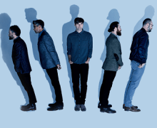 Death Cab for Cutie 2018 Tour Announced – New Song