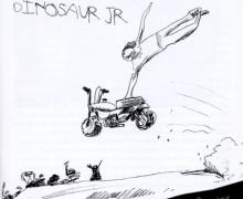 Dinosaur Jr: 'Ear Bleeding Country – The Best Of' to be Reissued LP/CD/Vinyl/Bonus – Greatest