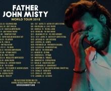 Father John Misty 2018 Tour Announced – US/UK/Europe