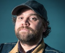 Frightened Rabbit: Missing Scott Hutchinson Found Dead – Band Statement UPDATED