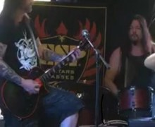 Gary Holt Clinic in Toronto Video Recap w/ Gene Hoglan – Exodus/Slayer/Testament