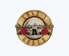 """Guns N' Roses """"It's So Easy"""" Video – Apple Music"""