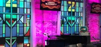Loreena McKennitt: Live Stream on Classical 96.3FM