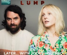 Laura Marling: LUMP on Jools Holland – BBC 2 – 2018