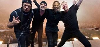 Metallica Cancel Sonic Temple & Louder Than Life Festival Appearances