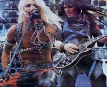 Motley Crue @ US Festival 1983 Setlist Video – Live