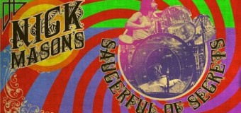 Nick Mason's Saucerful Of Secrets 2018 Tour Dates Announced