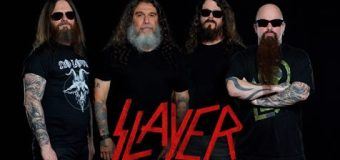 Slayer Says Fake 2018 VIP Meet & Greets Being Sold – Final Tour