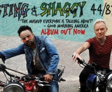 Sting & Shaggy 2018 US Tour Dates Announced