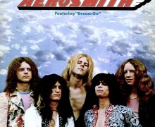 "Steven Tyler Talks ""Dream On"" Turning 45 – Aerosmith"