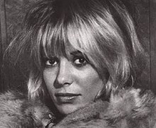 Rolling Stones:  Keith Richards' Girlfriend Anita Pallenberg Dies – Tribute