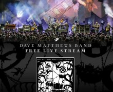 Live Stream Dave Matthews Band Concert @ BB&T Pavilion in Camden, NJ – YouTube