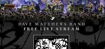 Live Stream Dave Matthews Band Concert @ BB&T Pavilion in Camden, NJ – YouTube