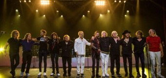 Foreigner Reunion Show Announced @ Sturgis Buffalo Chip 2018 – Lou Gramm – Original Members