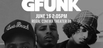 G-Funk Screening in Miami @ Regal Cinema Theater 18 – American Black Film Festival 2018 – Warren G Documentary